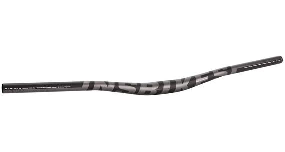 NS Bikes Evidence Lite Styr Ø31,8mm grå/sort